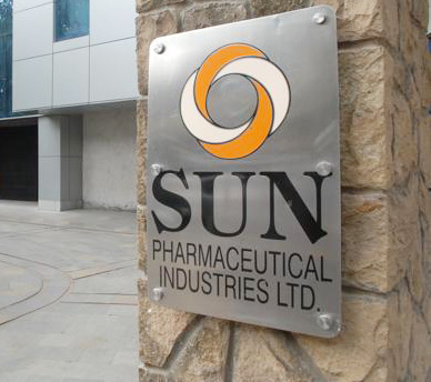 Sun Pharmaceutical reports net profit of Rs 881 crore