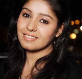 Sunidhi Chauhan to perform in Muscat next month