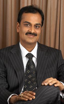 Sunil Mantri