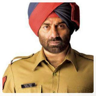 Memorable Quotes: Sunny Deol
