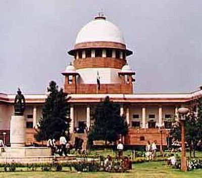 Supreme Court issues contempt of court notice to UP Chief Secretary