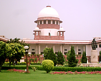 SC demands responses from centre over petition seeking probe