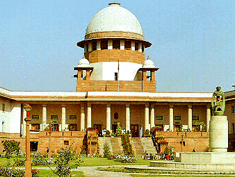 Supreme Court's Decision in Regard to Mining under Suspicion