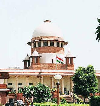Supreme Court accepts review petition on 2G spectrum cancellation ruling