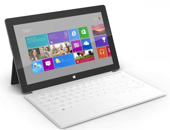 Microsoft's lowest-priced Surface RT tablet sold out