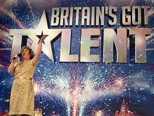 Britain's Got Talent's top acts threaten to quit over Boyle's winning odds