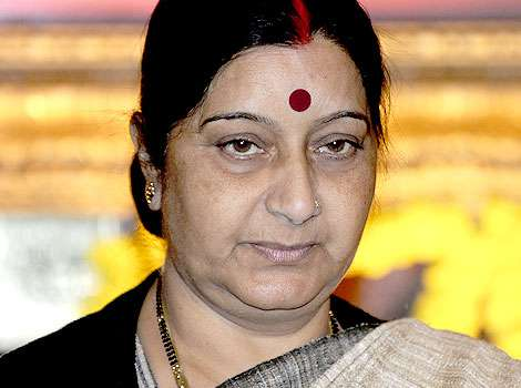 Initiatives like Mahila Haat empower women entrepreneurs: Swaraj