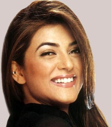 sushmita sen insecure about do knot disturb? | topnews