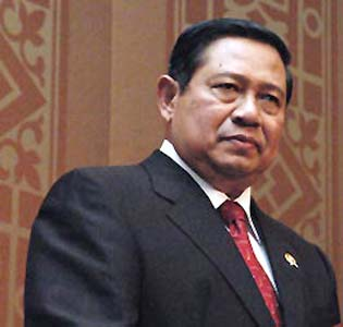 Yudhoyono to pick central bank chief as running mate