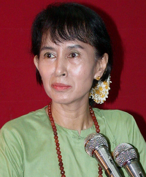 Myanmar junta allows only one witness for Aung San Suu Kyi defence