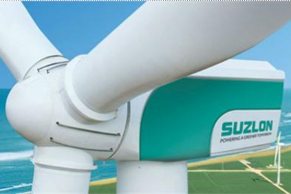 Suzlon planning to sell its stake in China unit