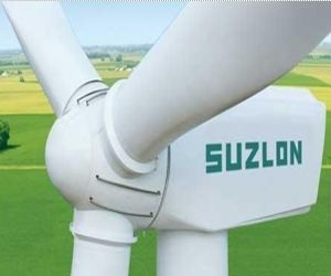 Suzlon promoters sell 6.19 per cent stake