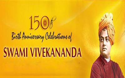 essay on 150th birthday of swami vivekananda biography