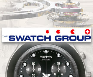 an introduction to the company the swatch group Introduction -segment and value chain  -competencies and competitive advantage company summary  swatch and flik flak the swatch group .