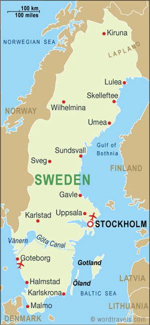 Forex umea sweden