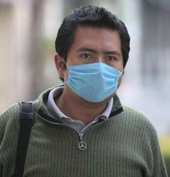 Health experts race against time to end new global flu strain