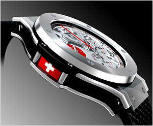 Swiss watch exports continue decline in September