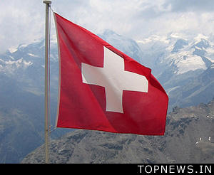 Swiss voters ban nude hiking in Alps