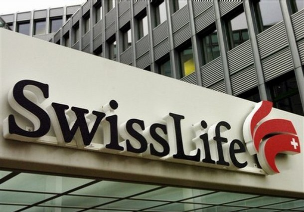 Swiss Life in talks with Talanx over stake in MLP