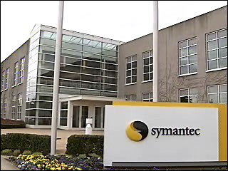 Symantec pledged to make surfing safe