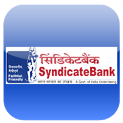 Syndicate Bank shares slump over 8% after chairman's arrest