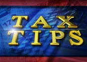 Top Tax Tips for Younger Filers