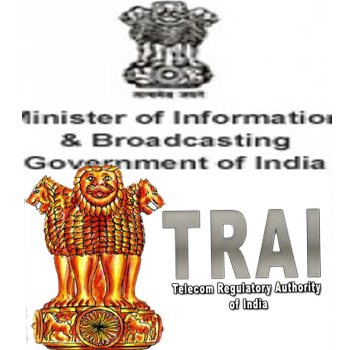 MIB asks TRAI for recommendations on norms for Cable TV sector