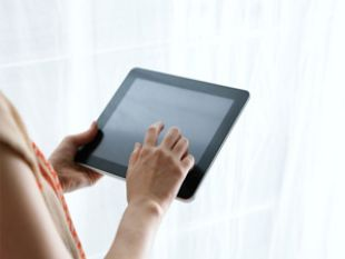 Tablet vendors sell 0.55 million units in Apr-June quarter in India