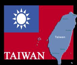 Taiwan forex