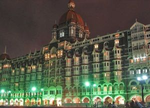 IHCL files injunction suit against NDMC for Taj Mahal Hotel