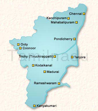 Tamil Nadu Govt To Launch Website