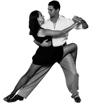 Save your relationship by tango dancing