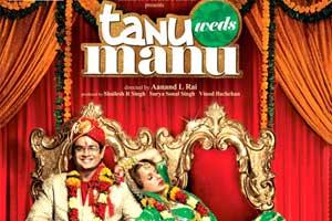 Tanu Weds Manu (2011) DM - R. Madhavan, Kangna Ranaut, Jimmy Shergill, Eijaz Khan, Swara Bhaskar