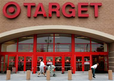 Target to open new store at Centre Mall in Hamilton