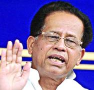 Gogoi expresses satisfaction over militants returning to mainstream
