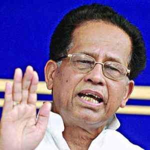 Rajkhowa's whereabouts may be known in days or hours: Gogoi