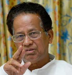 Rahul right in equating AGP with insurgents: Gogoi