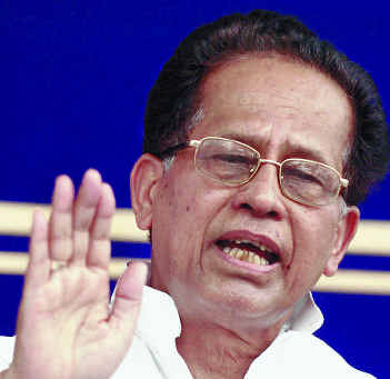 Ready for talks within 24 hours minus sovereignty: Gogoi