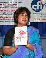 Tired Taslima says she will quit India