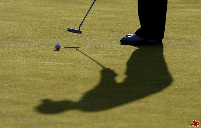 Top golfers for Tata Open