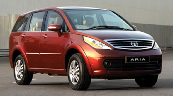 Tata Motors planning to launch new Aria priced at Rs 9.95 lakh
