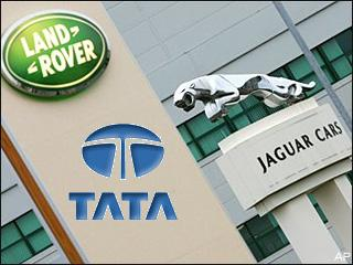Tata's Jaguar and Land Rover unit records strong growth