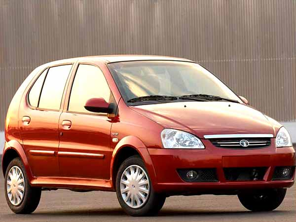 Tata Motors Car Finance