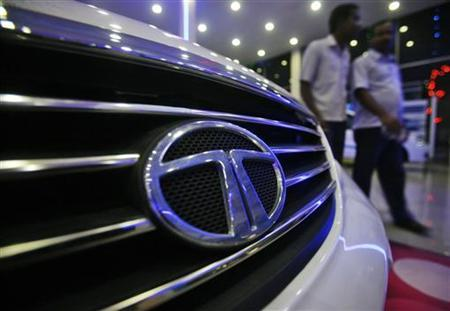 Tata Motors global sales fell 13.9 percent in December
