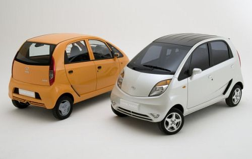 Tata Motors planning to revive Nano model