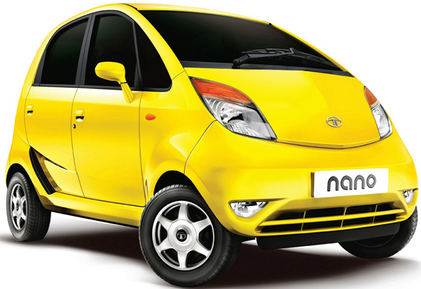 Tata Motors launches 'Swipe & drive away' scheme to boost Nano sales