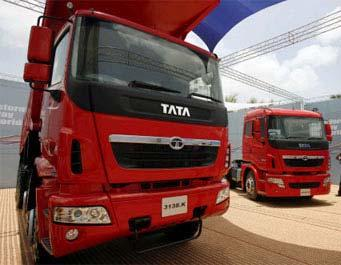 Tata Motors to Provide 3.4 Million Truck Drivers