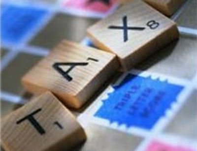 Advance Tax Collection Declines