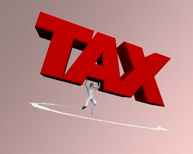 India signs international tax agreement