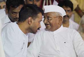 Team Anna's Entry in Politics Can Bring A Big Change